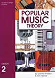 img - for Popular Music Theory Grade 2 book / textbook / text book