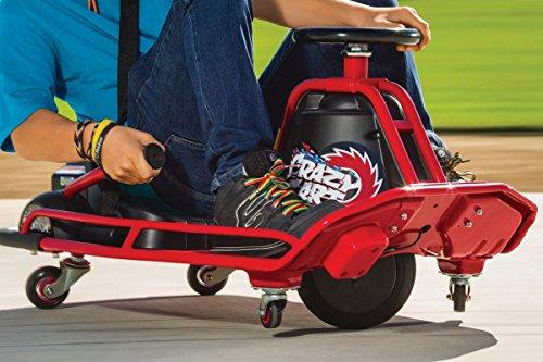 51WHv5bhmoL - Drift Kart Crazy Cart