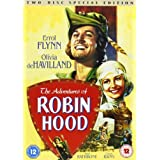 The Adventures Of Robin Hood  [DVD] [1938]by Errol Flynn