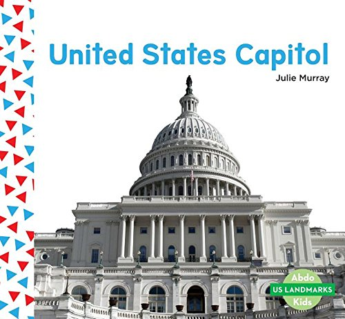 United States Capitol  Us Landmarks