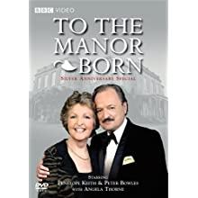 To the Manor Born: Silver Anniversary Special (2008)