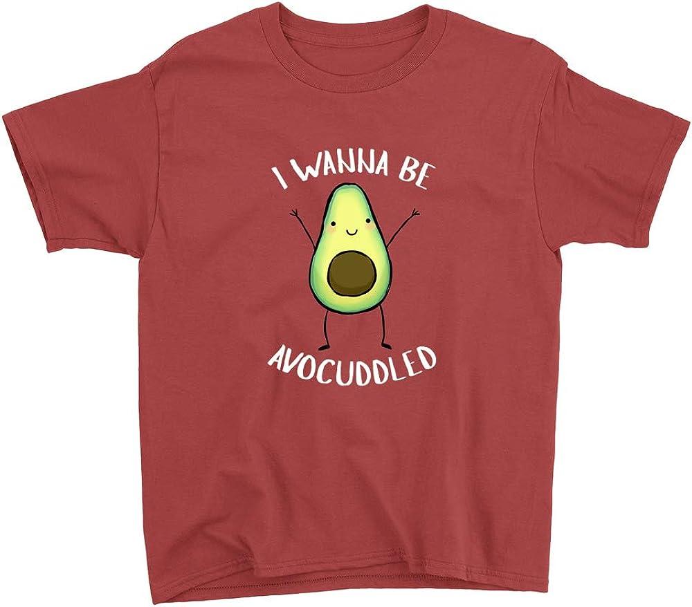 Subblime Avocuddled Youth T-Shirt