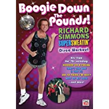 Supersweatin': Boogie Down the Pounds