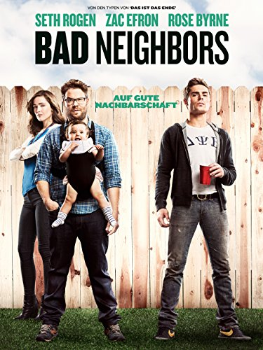 Bad Neighbors Film