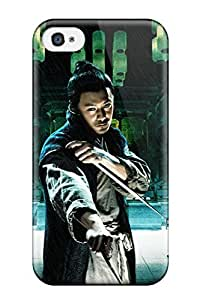 Forever Collectibles Reign Of Assassins Hard Snap-on Iphone 4/4s Case