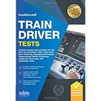Train Driver Tests: 1 (Testing Series)
