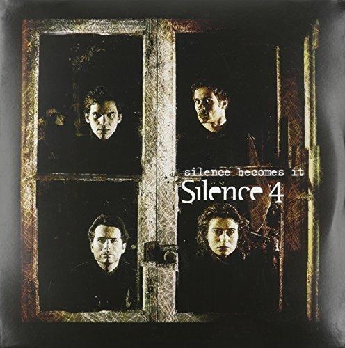 Silence 4 - Álbum Desconhecido (07-07-2014 20:54:00) - Zortam Music