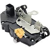 Door Lock Actuator compatible with Chevy