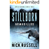 Stillborn Armadillos (John Lee Quarrels Book 1)