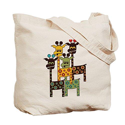 CafePress–�?tall-charlies–Gamuza de bolsa de lona bolsa, bolsa de la compra