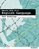 Edexcel GCSE (9-1) English Language Text Anthology: Edxcl GCSE(9-1) EngLang Anthology (GCSE English Language 2015)