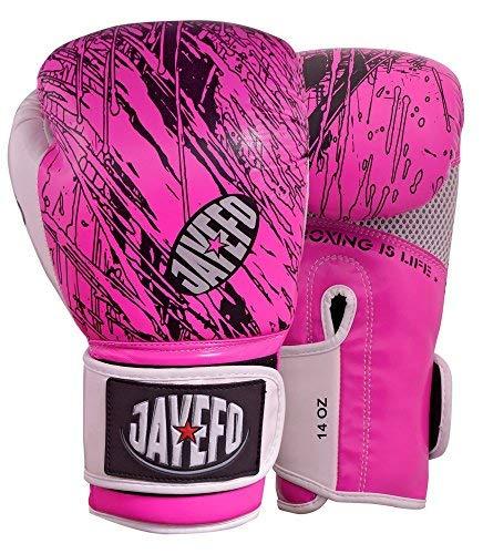 Venum Impact Camo Boxing Gloves Adult Sparring Muay Thai MMA Kickboxing 8-16oz
