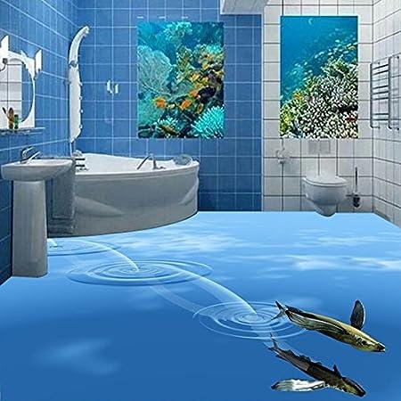 Awesome Wallpaper Experten Custom Photo 3D Floor Murals Bathroom Download Free Architecture Designs Intelgarnamadebymaigaardcom