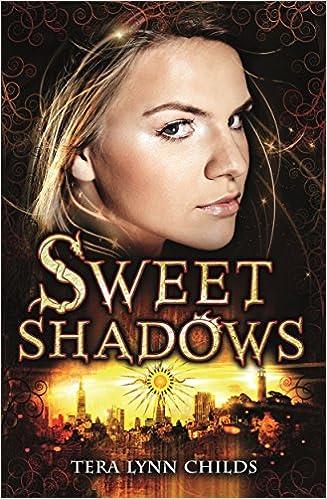 Sweet Shadows (A Sweet Venom Book)