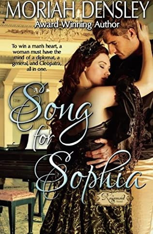 book cover of Song for Sophia