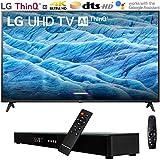 "Best LG Smart TVs - LG 43UM7300PUA 43"" 4K HDR Smart LED IPS Review"
