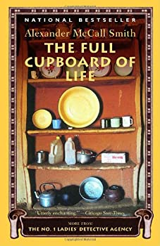 The Full Cupboard of Life 1400031818 Book Cover
