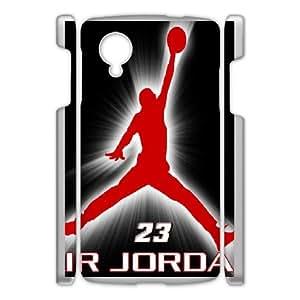 Michael Jordan 23 for Google Nexus 5 Phone Case 8SS461846