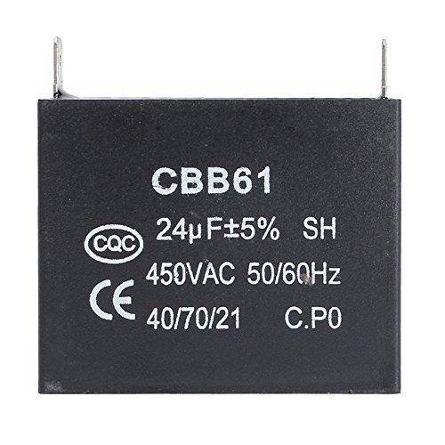 250v Film Capacitor - 7