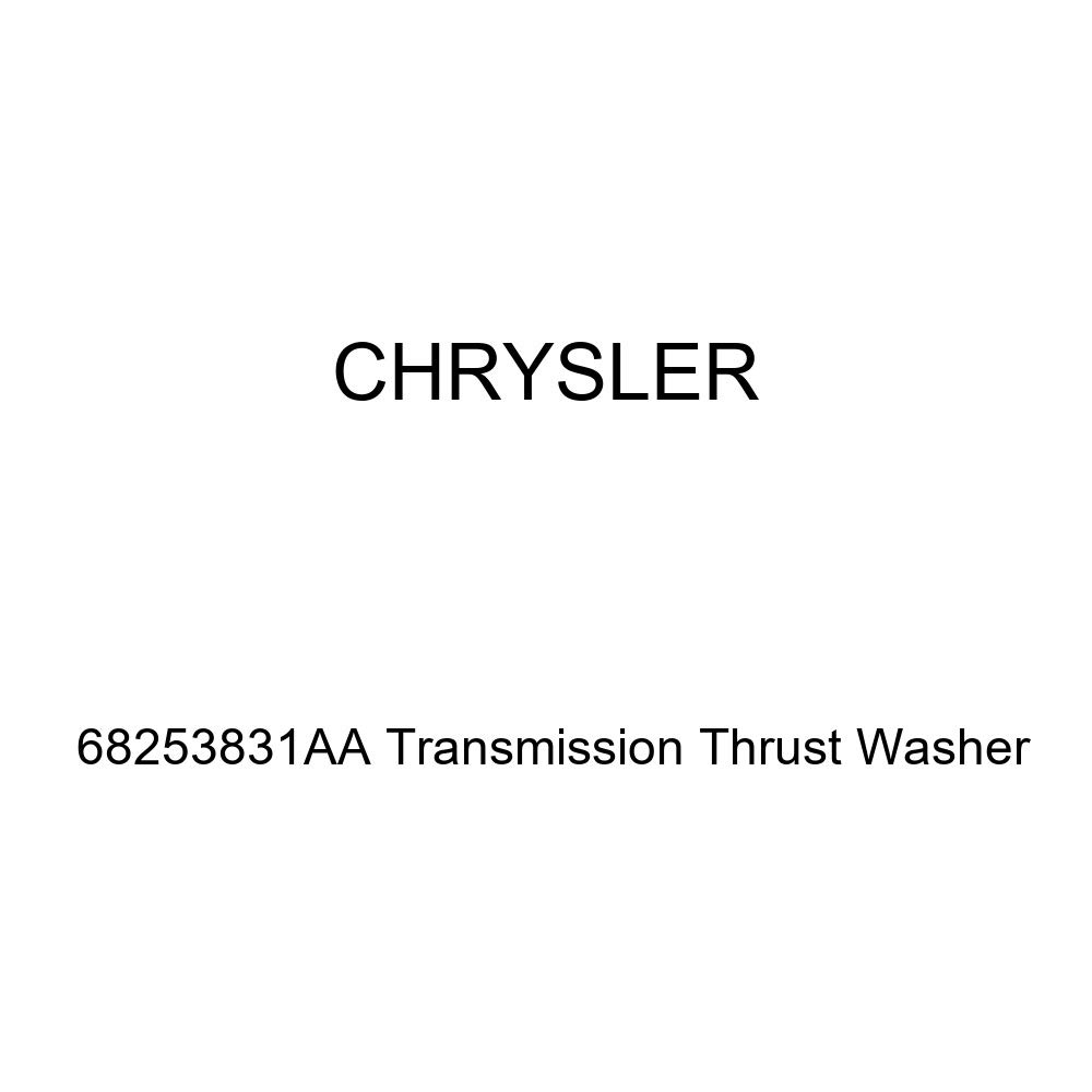 Genuine Chrysler 68253831AA Transmission Thrust Washer