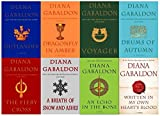 img - for Diana Gabaldon Outlander Series 8 Book Set (1- 8) book / textbook / text book