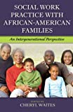Social Work Practice with African American Families: An Intergenerational Perspective (Social Work Practice in Action), , 0789033925