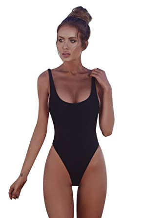 51b996f6817 QDASZZ Women One Piece Swimsuits