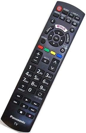 Mando a distancia original Panasonic N2QAYB001009: Amazon.es: Electrónica