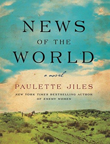 News of the World: A Novel (Jefferson Old Vine)