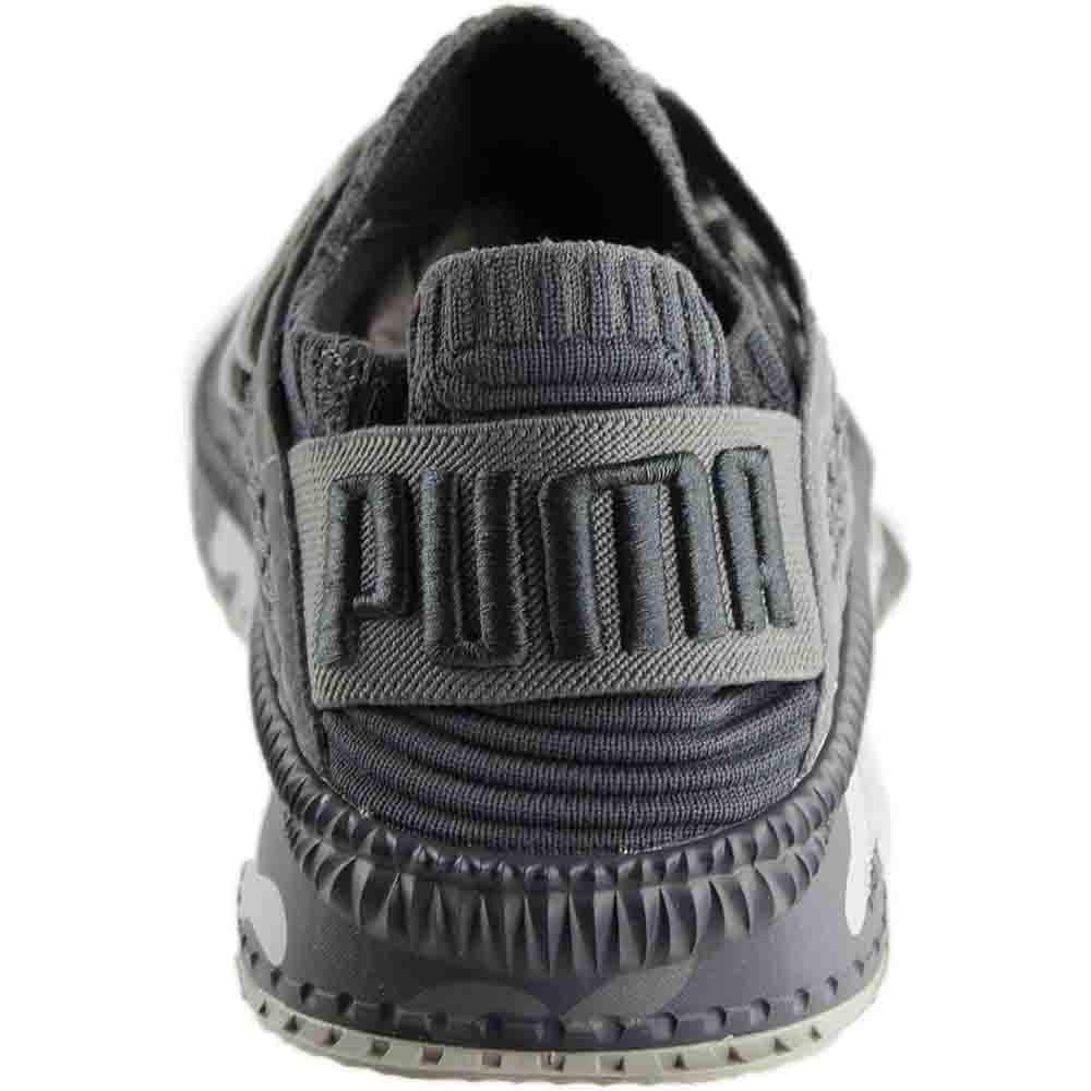 Puma Men s Tsugi Netfit Evoknit Camo Quiet Shade Asphalt 6. 5 D US  Buy  Online at Low Prices in India - Amazon.in 143869402