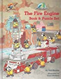 The Fire Engine, Gail Herman, 0394896734