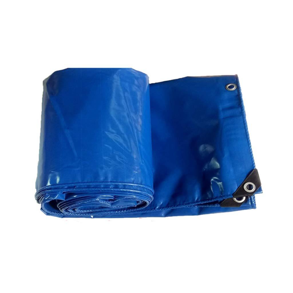 ターポリンサンシェード防水シートターポリンターポリンナイフキャンバス各種サイズ620G /M² (サイズ さいず : 6*9m) 6*9m  B07NSSSNNV
