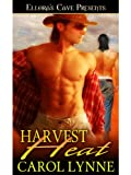 Harvest Heat by Carol Lynne front cover