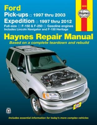 haynes publications inc 36059 repair manual 0038345360596 amazon rh amazon com 2016 f250 service manual f250 service manual