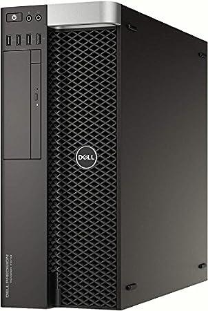Dell Precision T5810 - Ordenador de Sobremesa: Amazon.es: Informática