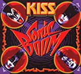 Kiss: Sonic Boom (Limited Edition 2CD + DVD) (Audio CD)