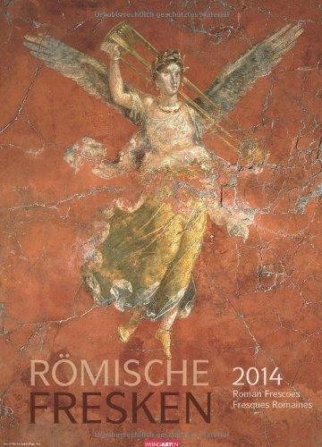 Römische Fresken 2014