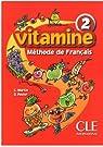 Vitamine 2 par Martin
