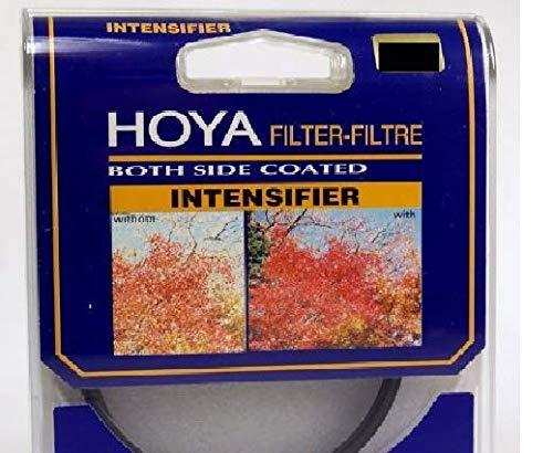 Hoya 49mm Red Intensifier Glass Filter