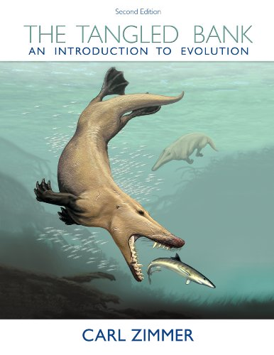 (The Tangled Bank: An Introduction to Evolution)