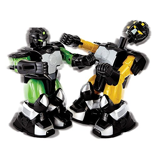 Black Series Battle Boxing Robots (Boxing Robots)