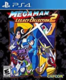 Video Games : Mega Man Legacy Collection 2 - PlayStation 4