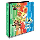 Ultra Pro Pokemon X and Y 3-Ring Binder, 2-Inch