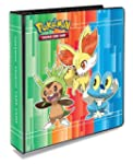 Ultra Pro Pokemon X and Y 2 3 Ring Binder
