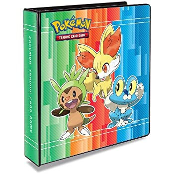 Amazon.com: Pokemon: Charizard 9-Pocket Full-View PRO Binder ...