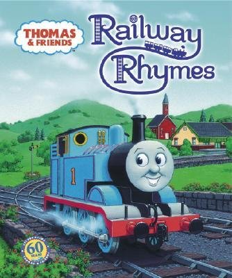 [(Thomas & Friends: Railway Rhymes (Thomas & Friends) )] [Author: Reverend Wilbert Vere Awdry] ()