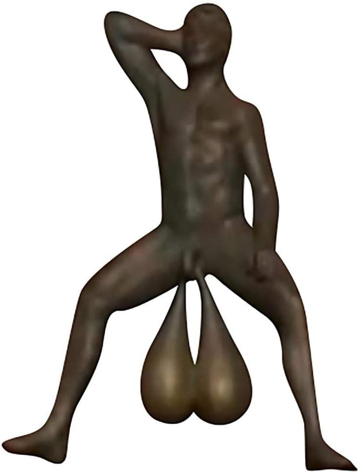 Fallus Door Bell Fertility Symbol Bread Hanging Hardware Accessories Door Decor For Home Yard SHEGNSI Door Satire Balls Funny Gift For Him Figure Creative Resin Doorbell