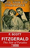 Image of This Side of Paradise (Illustrated) + Free Audiobook (F. Scott Fitzgerald Collection 1)