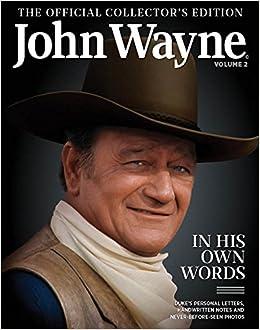 John Wayne Adventure Comics (1949
