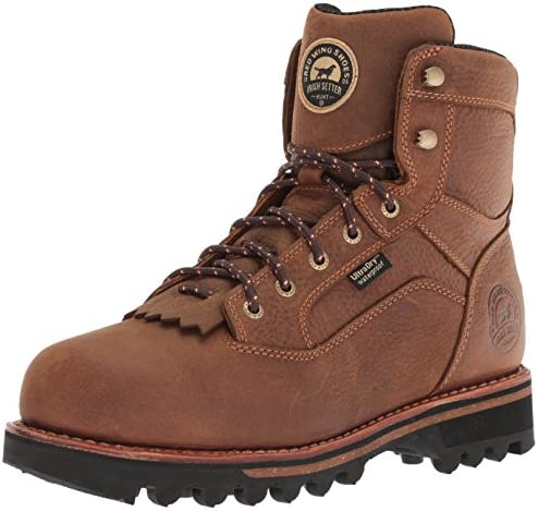 Irish Setter Men s Trailblazer 864 Hiking Boot
